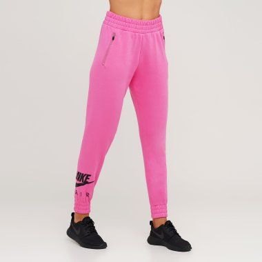 Спортивні штани nike W Nsw Air Pant 7_8 Bb Flc - 125291, фото 1 - інтернет-магазин MEGASPORT