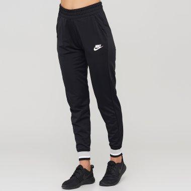 Спортивные штаны nike W Nsw Hrtg Pant Pk - 127779, фото 1 - интернет-магазин MEGASPORT