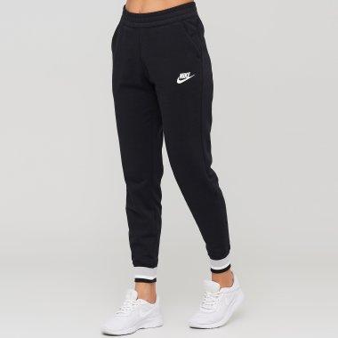 Спортивные штаны nike W Nsw Hrtg Pant Flc - 127782, фото 1 - интернет-магазин MEGASPORT
