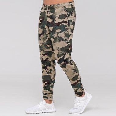 Спортивні штани nike M Nk Dry Pant Tpr Camo - 127788, фото 1 - інтернет-магазин MEGASPORT