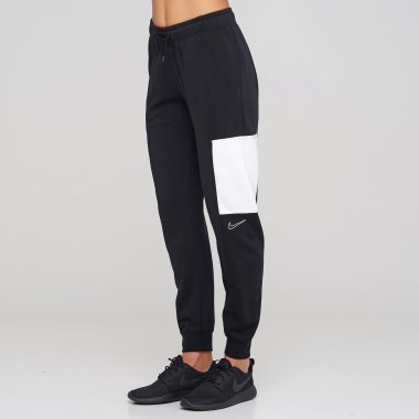 Спортивные штаны nike W Nsw Pant Ft Archive Rmx - 125303, фото 1 - интернет-магазин MEGASPORT