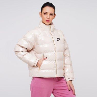 Куртки nike W Nsw Icon Clash Otw Syn - 126958, фото 1 - интернет-магазин MEGASPORT