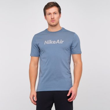 Футболки nike M Nsw Ss Tee  Air Hbr 1 - 127563, фото 1 - интернет-магазин MEGASPORT