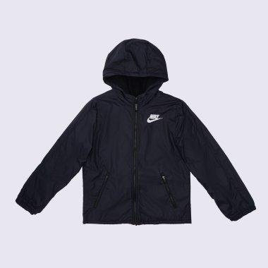 Куртки nike U Nsw Jacket Fleece Lined - 125314, фото 1 - інтернет-магазин MEGASPORT