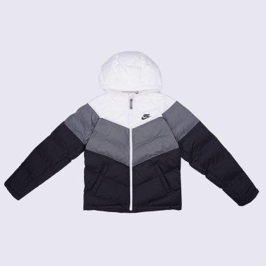 Куртки nike U Nsw Filled Jacket - 126962, фото 1 - інтернет-магазин MEGASPORT