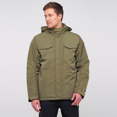 Куртки nike M Nsw Syn Fil M65 Jkt Rpl - 127565, фото 1 - интернет-магазин MEGASPORT
