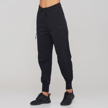Спортивные штаны nike W Nsw Tch Flc Pant - 125319, фото 1 - интернет-магазин MEGASPORT