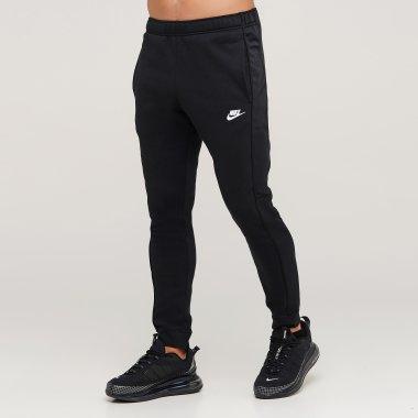 Спортивные штаны nike M Nsw Hybrid Flc Jogger Bb - 125324, фото 1 - интернет-магазин MEGASPORT