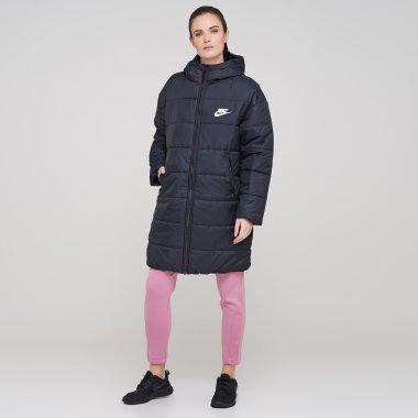 Куртки nike W Nsw Core Syn Parka - 125325, фото 1 - интернет-магазин MEGASPORT