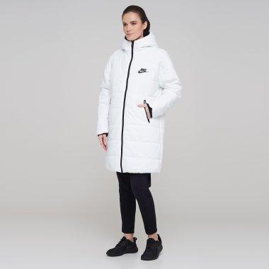 Куртки nike W Nsw Core Syn Parka - 125326, фото 1 - интернет-магазин MEGASPORT