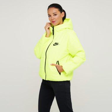Куртки nike W Nsw Core Syn Jkt - 125329, фото 1 - интернет-магазин MEGASPORT