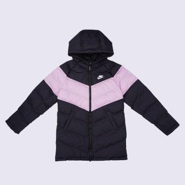 Куртки nike U Nsw Synthetic Fill Long Jkt - 126964, фото 1 - інтернет-магазин MEGASPORT