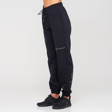 Спортивні штани nike W Nsw Icn Clsh Pant Flc Bb - 126968, фото 1 - інтернет-магазин MEGASPORT