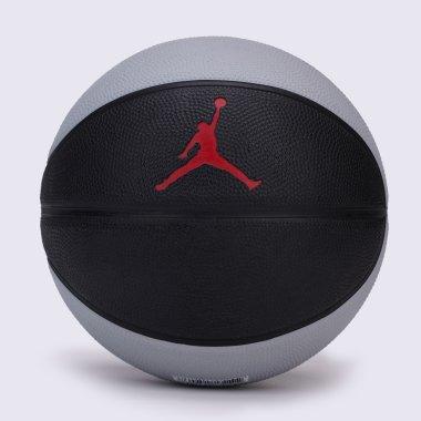 М'ячі nike Jordan Skills - 120656, фото 1 - інтернет-магазин MEGASPORT