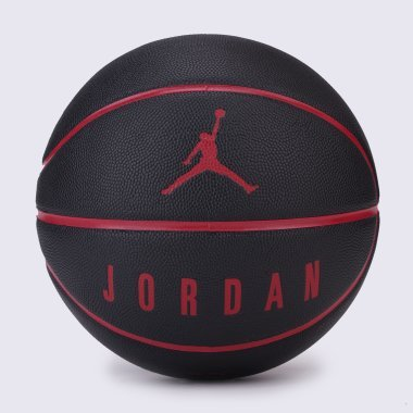 М'ячі і Насоси nike Jordan Ultimate 8p - 120657, фото 1 - інтернет-магазин MEGASPORT