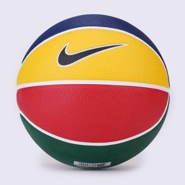 М'ячі nike Skills - 125375, фото 1 - інтернет-магазин MEGASPORT