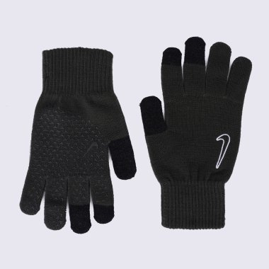 Перчатки nike Knitted Tech And Grip Gloves - 125381, фото 1 - интернет-магазин MEGASPORT