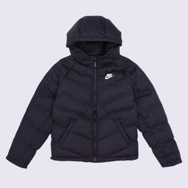Куртки nike U Nsw Filled Jacket - 127576, фото 1 - інтернет-магазин MEGASPORT