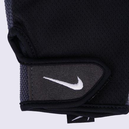 Перчатки Nike Men's Essential Fitness Gloves - 113013, фото 3 - интернет-магазин MEGASPORT