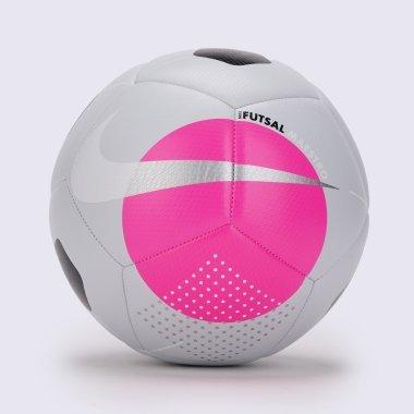 М'ячі nike Futsal Maestro - 125382, фото 1 - інтернет-магазин MEGASPORT