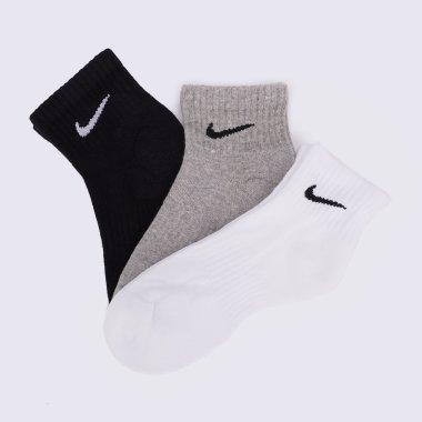 Носки nike Everyday Cushion Ankle - 119450, фото 1 - интернет-магазин MEGASPORT