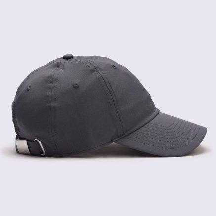 Кепка Nike U Nk H86 Cap Metal Swoosh - 114871, фото 2 - інтернет-магазин MEGASPORT