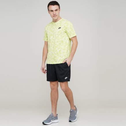 Шорти Nike M Nsw Ce Short Wvn Flow - 114782, фото 2 - інтернет-магазин MEGASPORT