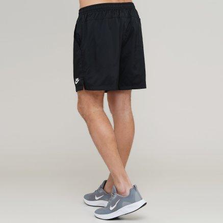 Шорти Nike M Nsw Ce Short Wvn Flow - 114782, фото 3 - інтернет-магазин MEGASPORT