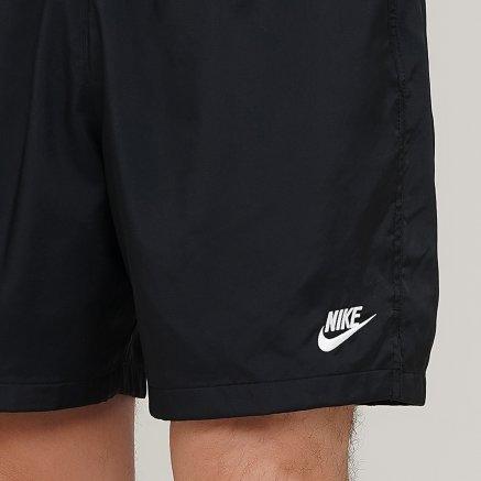 Шорти Nike M Nsw Ce Short Wvn Flow - 114782, фото 4 - інтернет-магазин MEGASPORT