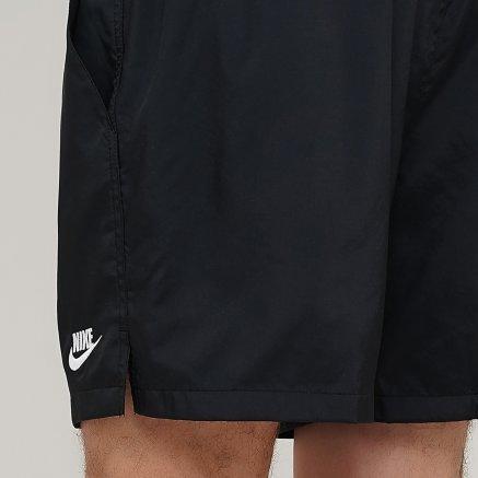 Шорти Nike M Nsw Ce Short Wvn Flow - 114782, фото 5 - інтернет-магазин MEGASPORT