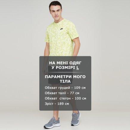 Шорти Nike M Nsw Ce Short Wvn Flow - 114782, фото 6 - інтернет-магазин MEGASPORT