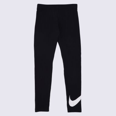 Спортивные штаны nike G Nsw Favorites Swsh Tight - 128871, фото 1 - интернет-магазин MEGASPORT