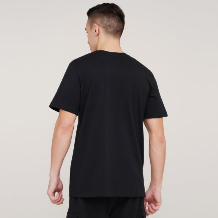 Футболка Nike M Nsw Tee Just Do It Swoosh - 114822, фото 3 - интернет-магазин MEGASPORT