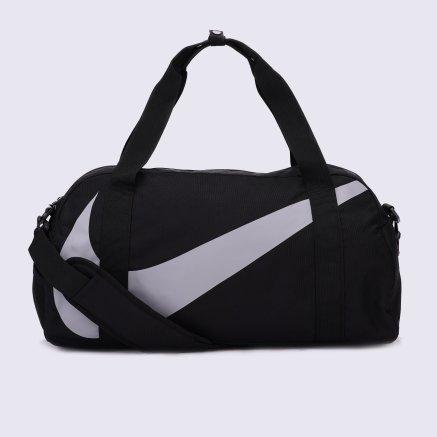 Сумка Nike Kids'  Gym Club Duffel Bag - 108697, фото 5 - интернет-магазин MEGASPORT