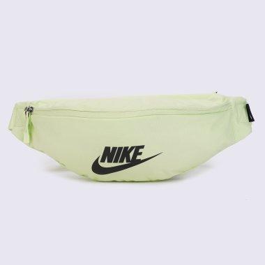 Сумки nike Sportswear Heritage - 135470, фото 1 - інтернет-магазин MEGASPORT