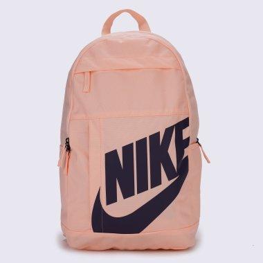 Рюкзаки nike Sportswear Elemental - 128984, фото 1 - интернет-магазин MEGASPORT