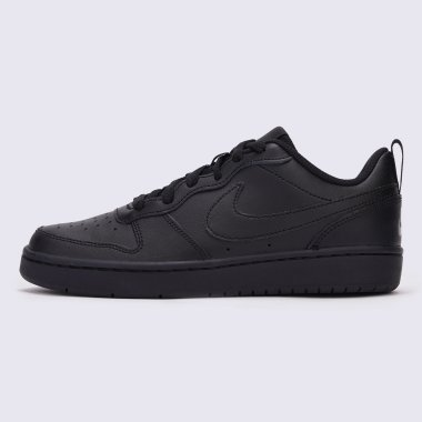 Кеды nike Court Borough Low 2 Bg - 123964, фото 1 - интернет-магазин MEGASPORT