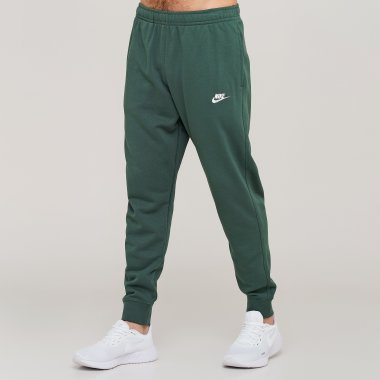 Спортивні штани nike M Nsw Club Jggr Ft - 128692, фото 1 - інтернет-магазин MEGASPORT