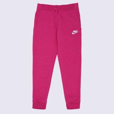 Спортивні штани nike G Nsw Pe Pant - 128879, фото 1 - інтернет-магазин MEGASPORT