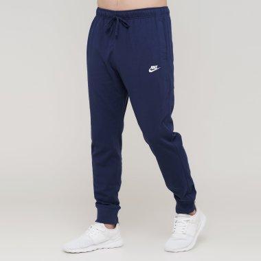 Спортивные штаны nike M Nsw Club Jggr Jsy - 135500, фото 1 - интернет-магазин MEGASPORT