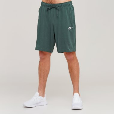 Шорты nike M Nsw Club Short Jsy - 128637, фото 1 - интернет-магазин MEGASPORT