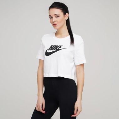Футболки nike Sportswear Essential - 123933, фото 1 - интернет-магазин MEGASPORT