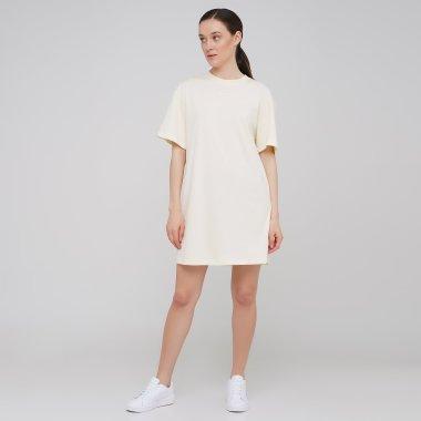 Платья nike W Nsw Essntl Dress - 135382, фото 1 - интернет-магазин MEGASPORT