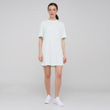 Платья nike W Nsw Essntl Dress - 135383, фото 1 - интернет-магазин MEGASPORT