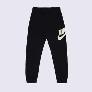 Спортивні штани nike B Nsw Club + Hbr Pant - 128882, фото 1 - інтернет-магазин MEGASPORT