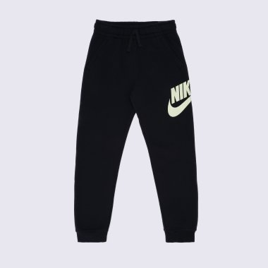 Спортивные штаны nike B Nsw Club + Hbr Pant - 128882, фото 1 - интернет-магазин MEGASPORT