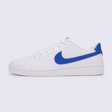 Кроссовки nike Nike Court Royale 2 Low - 135315, фото 1 - интернет-магазин MEGASPORT