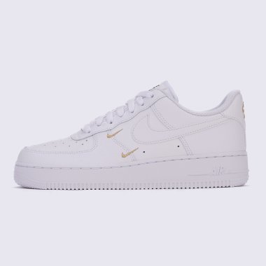 Кеды nike Force 1 '07 Essential - 128819, фото 1 - интернет-магазин MEGASPORT