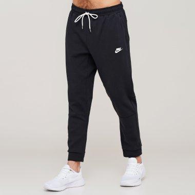 Спортивные штаны nike M Nsw Modern Jggr Flc - 128710, фото 1 - интернет-магазин MEGASPORT