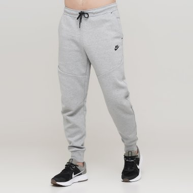 Спортивные штаны nike M Nsw Tch Flc Jggr - 135505, фото 1 - интернет-магазин MEGASPORT